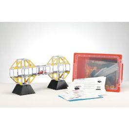 Polydron Bridges Set 1 -134 Pieces
