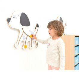 Dog Sensory Wall Play Panel
