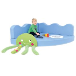 Soft Play Sensory Sea Corner