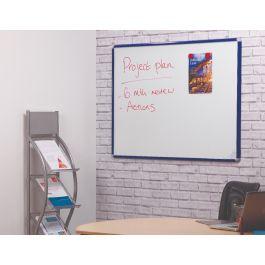 Magnetic SmartShield Wall Mounted Whiteboard