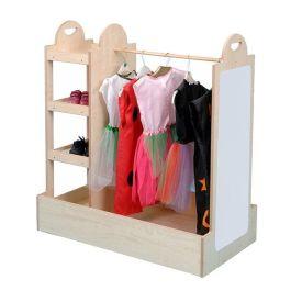 Tall Costume Storage Unit