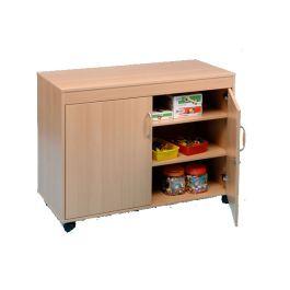 Premium Classroom Cupboard