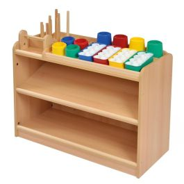 RS Art and Craft Storage Unit - Including 12 Trays