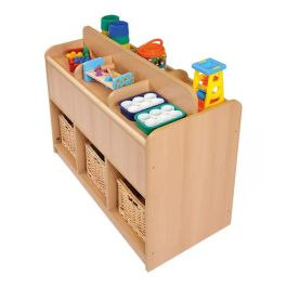 RS Multi-Purpose Storage Unit
