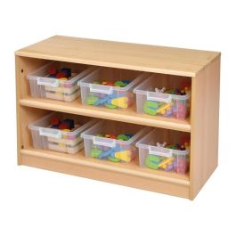 RS Angled Tidy Store with Trays