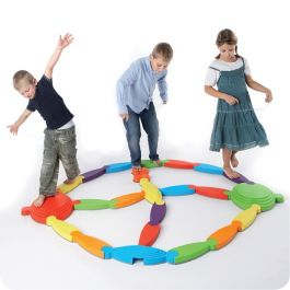 River Balancing Path for Children Set of 6