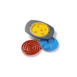 Children's Active Play Balancing Boards