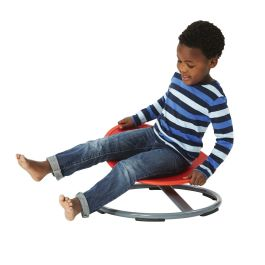 Children's Active Play Spinning Carousel