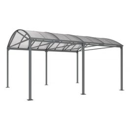 Voute XXL Multi-Functional Shelter System