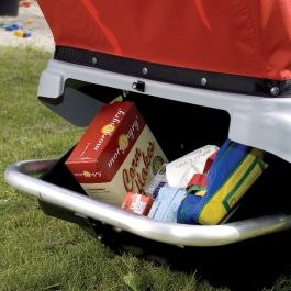 Winther Turtle Kiddy Bus Storage Tray