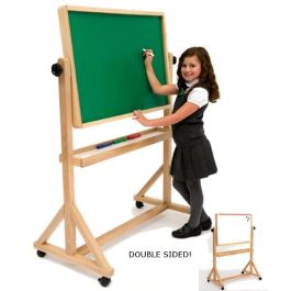 Little Acorns Solid Wood tilt 'N' Teach