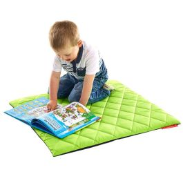 Quilted Play Floor Mat