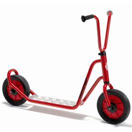 Winther Mini Viking Scooter - Red