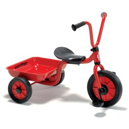 Winther Mini Viking Tricycle with Fixed Tray