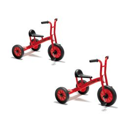 Winther Viking Ben Hur Tricycle Bundle Deal
