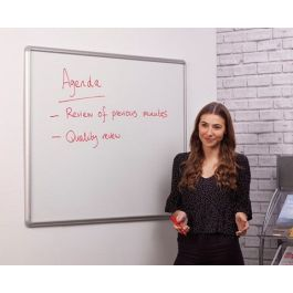 Non-Magnetic Wall Mounted SmartShield Whiteboard