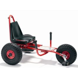 Winther Explorer Fun Racer with Slalom Wheels