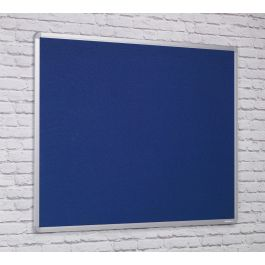 SmartShield FlameShield Aluminium Framed Noticeboards
