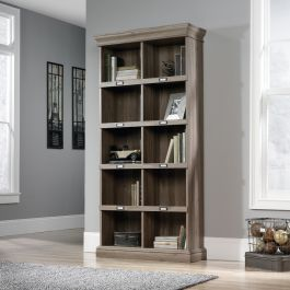 Barrister Home Office Tall Bookcase