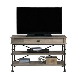 Canal Heights Home Office TV Stand