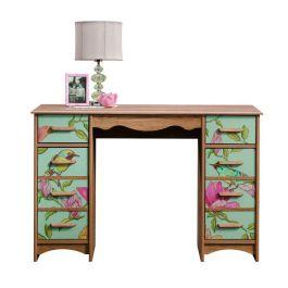 Boutique Style Home Office Desk