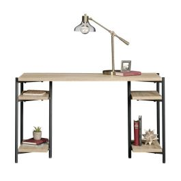 Industrial Style Chunky Home Office Desk