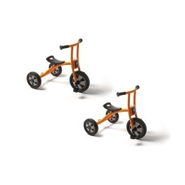 Winther Circleline Tricycle - Bundle Deal - Medium
