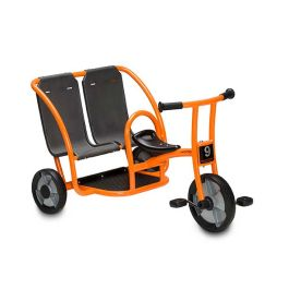 Winther Circleline Childrens Twin Taxi Trike