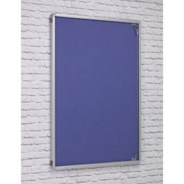 ColourTex Tamperproof Noticeboards Top Hinge