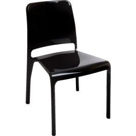 Teknik Clarity Breakout Chair - Pack of 4