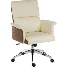 Elegance Medium Back Executive Chair