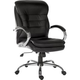 Goliath Light Bonded Leather Faced Executive Chair