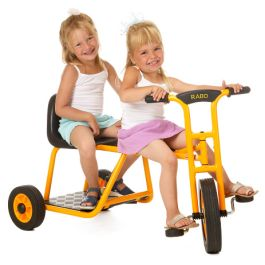 RABO Children's Taxi Tricycle