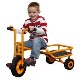 RABO 3 Wheeled Pick-Up