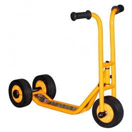 Special Offer: Set of 2 Mini Scooters