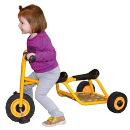 RABO Children's Mini Taxi Trike