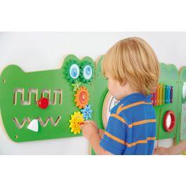 Crocodile Wall Play Panels