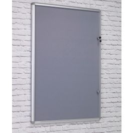 Decorative Tamperproof Noticeboards
