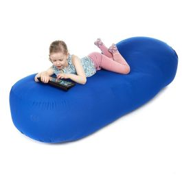 Giant Oval Children's Bean Bag