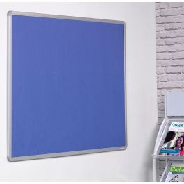 Accents Aluminium Framed Noticeboards
