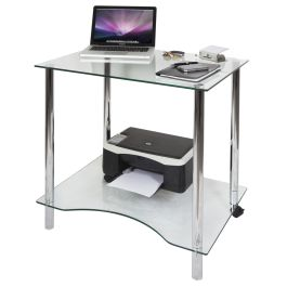 Crystal Workstation For Smaller Spaces