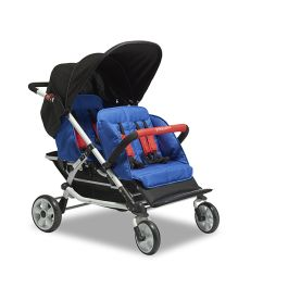 Winther 4 Seat Stroller