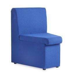 Alto Modular Reception Seating Concave