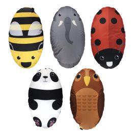 Pre School & Primary Animal Bean Bags - Set of 5