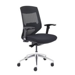 Vogue Mesh Back Task Operator Chair