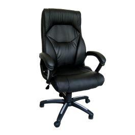 Wellington Pu Managers Chair
