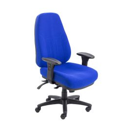 Pride Panther 24Hr Fabric Task Chair