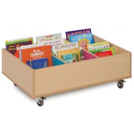 Bubblegum Low Mobile 6 Bay Children's Kinderbox