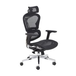 Grande 8 HR Ergonomic Air Mesh Task Office Chair