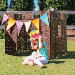 Willow Castle Play Panels, Set of 4